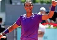 Didapuk Sebagai Laureus Sportsman Of The Year, Ini Reaksi Rafael Nadal