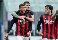 Hernandez Ingin Bertahan di AC Milan, Siap Gelar Negosiasi Kontrak Baru?