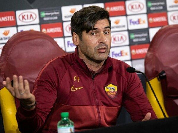 Dikalahkan MU, AS Roma tereliminasi dari Liga Europa