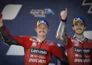 Kesuksesan Ducati di GP Spanyol Jadi Sinyal Ancaman Tim Rival
