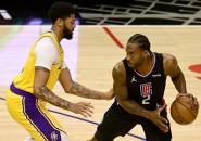 Los Angeles Lakers Kalah Telak Dari Rival Sekotanya