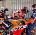 Marc Marquez Beberkan Kelemahan Motor Honda Versi 2021