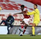 Martin Keown Kritik Dua Rekrutan Arsenal usai Main Buruk kontra Villarreal