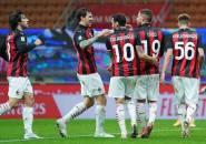 Masa Depan Calhanoglu dan Romagnoli di AC Milan Bergantung Liga Champions
