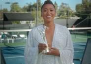 Naomi Osaka Dapatkan Kehormatan Sebagai Laureus Sportswoman Of The Year