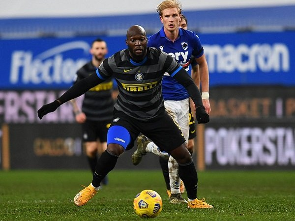 Serie A 2020/2021: Prediksi Line-up Inter Milan vs Sampdoria