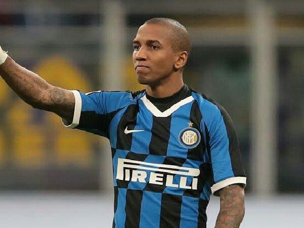 Ashley Young ungkap alasannya tinggalkan MU dan bergabung ke Inter Milan