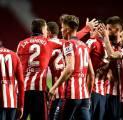 Atletico Madrid Berbekal Skuat Lengkap Kontra Barcelona di Camp Nou