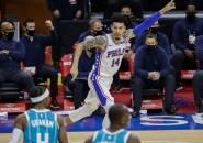 Danny Green Akui Permainan Philadelphia 76ers Belum Begitu Rapih