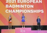 Deretan Momen Bersejarah di Kejuaraan Eropa 2021