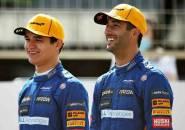 McLaren Optimistis Tampil Cepat di Kualifikasi dengan Komponen Baru