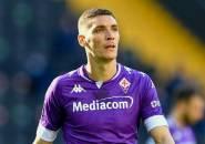 MU Mulai Dekati Pemain Fiorentina, Nikola Milenkovic