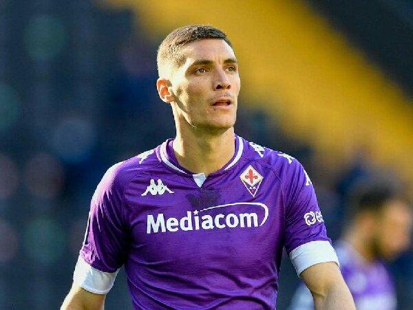 MU sudah hubungi agen Nikola Milenkovic tentang kemungkinan transfer