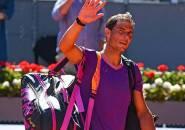 Rafael Nadal Akui Sulit Untuk Pahami Kekalahan Teranyar Di Madrid