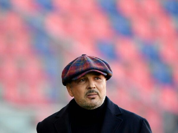 Sinisa Mihajlovic senang dengan AS Roma yang merekrut Jose Mourinho