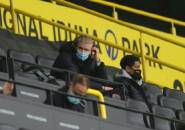 Erling Haaland Belum Tentu Perkuat Borussia Dortmund di Final DFB Pokal