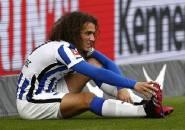 Cedera, Matteo Guendouzi Bakal Dikembalikan ke Arsenal