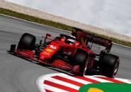 Dapat Start Bagus, Duo Ferrari Optimistis Bisa Asapi McLaren