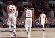 Derrick Rose Mengaku Belajar Banyak Dari Sosok LeBron James