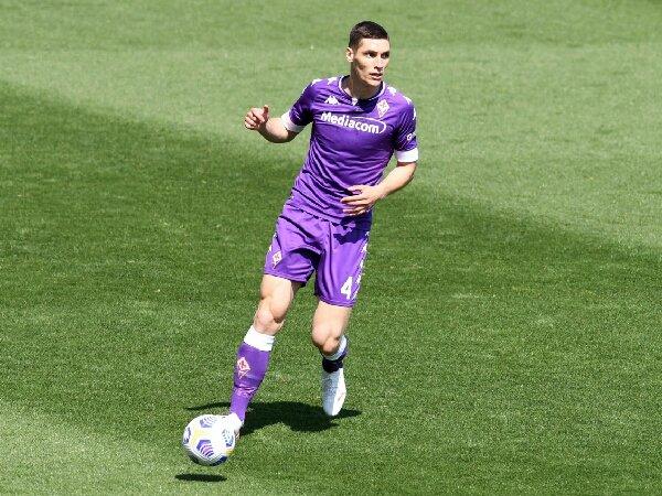 Fiorentina pasang hara untuk pemain incaran MU, Nikola Milenkovic