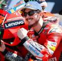 Francesco Bagnaia Yakin Ducati Sukses Tampil di Tiga Balapan Berikutnya