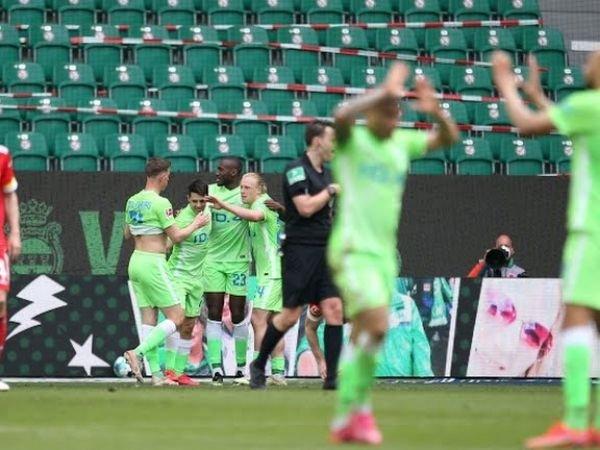 Hattrick Josip Brekalo memastikan kemenangan Wolfsburg atas Union Berlin