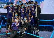 Janji Zeys Sebelum Bawa EVOS Legends Juara MPL ID Season 7