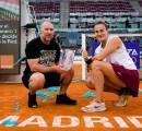 Tampil Menggebrak Di Madrid Open, Begini Reaksi Aryna Sabalenka