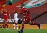 Thiago: Liverpool Memang Perlukan Keajaiban untuk Lolos ke Liga Champions