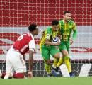 Arsenal Buat West Brom Terdegradasi dari Premier League