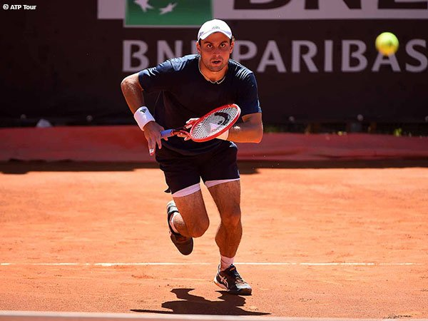 Aslan Karatsev lolos ke babak kedua Italian Open 2021