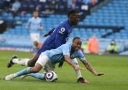 City Harusnya Dapat Penalti Melawan Chelsea, Menurut Eks Wasit