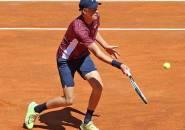 Jannik Sinner Bukukan Laga Panas Lawan Rafael Nadal Di Roma