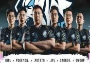 Juara MPL SG Season 1, EVOS SG Lanjutkan Dominasi EVOS di MLBB