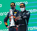 Kalah Lagi Dari Hamilton, Begini Komentar Max Verstappen