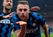 Komitmen Setia Milan Skriniar Untuk Inter Milan