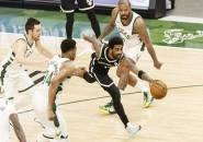 Kyrie Irving Sebut Permainan Brooklyn Nets Memalukan Belakangan Ini