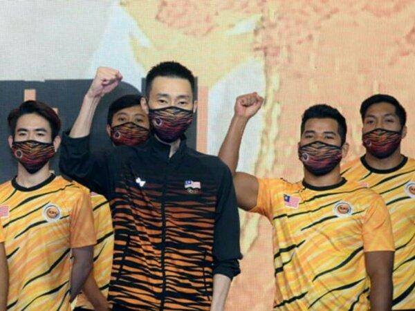 Lee Chong Wei Harap Para Pebulutangkis Fokus Jaga Diri Jelang Olimpiade Tokyo