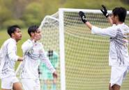 Manchester City Youth Jadi Ujian Terberat Garuda Select di Inggris