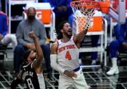 New York Knicks Beri Kekalahan Pahit Pada Los Angeles Clippers