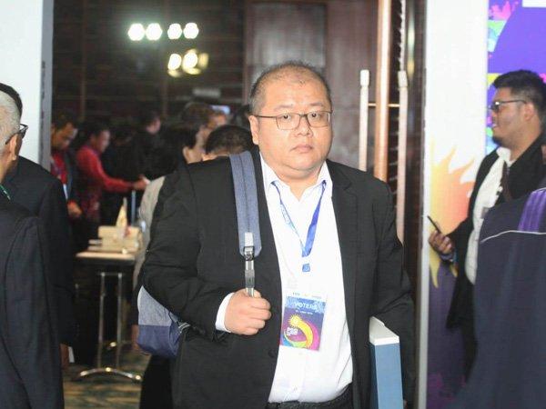 CEO Bali United, Yabes Tanuri tanggapi wacana Liga 1 tanpa degradasi