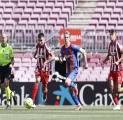 Atletico Madrid dan Barcelona Dipusingkan Ancaman Skorsing Pemain Bintang