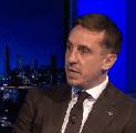 Gary Neville Mengaku Senang Dengan Kontrak Baru Edinson Cavani Dengan MU