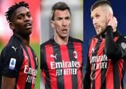Ibrahimovic Cedera Lagi, Pioli Kembali Dihadapkan pada Keputusan Besar