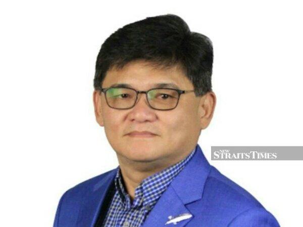 Kenny Goh Ajukan Diri Jadi Kandidat Dewan BWF