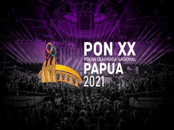 Penentuan Judul Game Esports untuk PON XX Papua Masuk Tahap Finalisasi