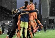 Presiden FIGC: Juventus Harus Tinggalkan ESL untuk Tampil di Serie A