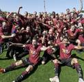 Promosi ke Serie A, Claudio Lotito Terpaksa Harus Jual Salernitana