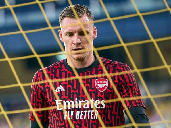 Bernd Leno masuk daftar jual Arsenal