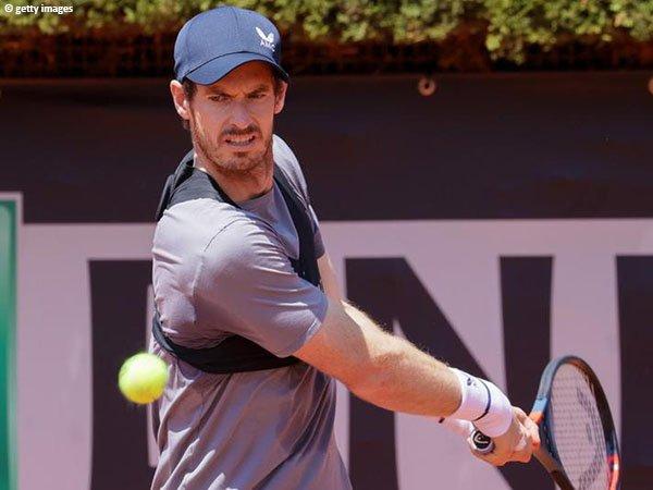 Andy Murray bersemangat untuk kembali ke Queen's Club